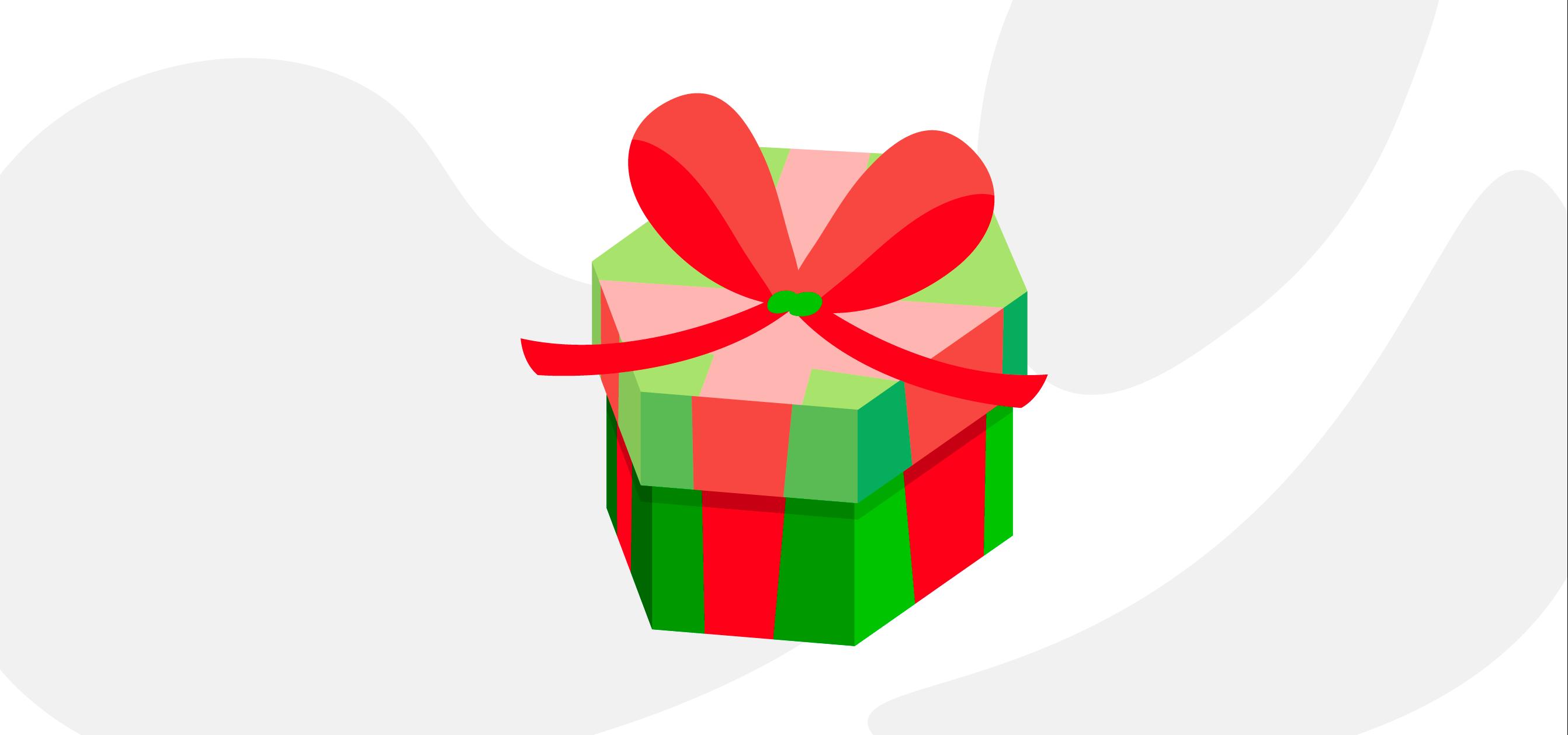Что подарить на День Святого Николая: выбираем подарки детям