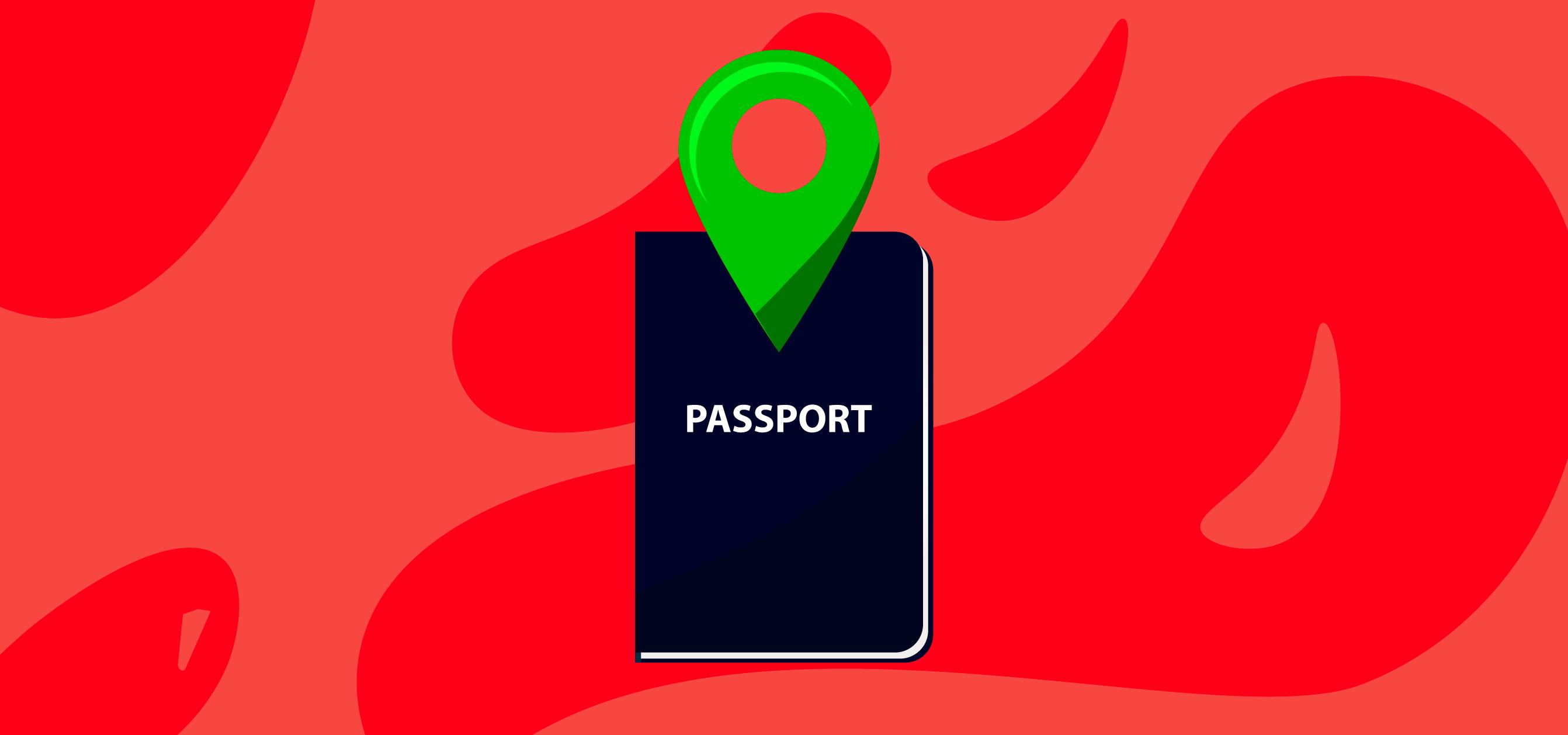 взять кредит с помощью паспорта