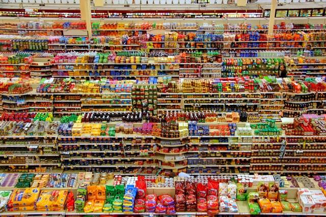 Где купить продукты онлайн через интернет с доставкой на дом в Украине?