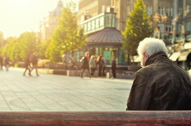 Кредит по пенсионному удостоверению – займы пенсионерам