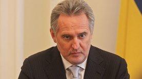 Зеленский подписал указ о санкциях против Фирташа и Фукса — новос…