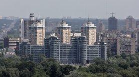 Цены на вторичное жилье в Киеве растут, а спрос падает. В чем при…