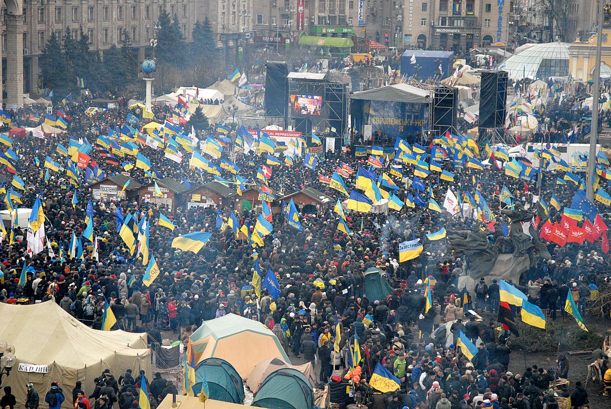 5 лет спустя. Кто наказан за расстрел Майдана: инфографика