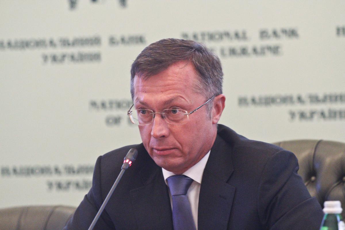 Александр Писарук (Фото: LIGA.net)