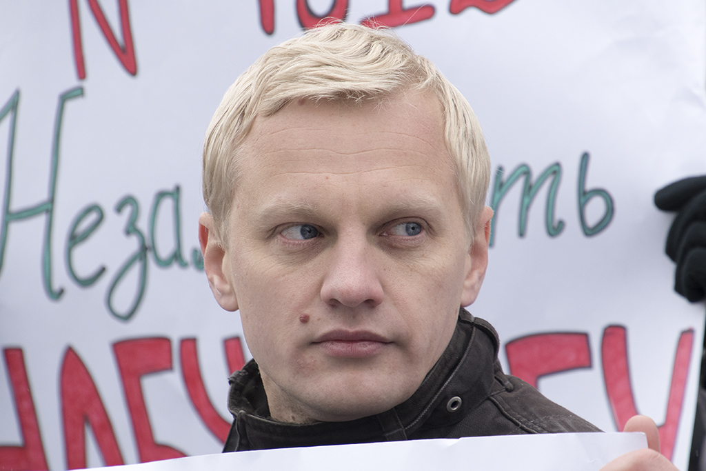 Шабунин Виталий
