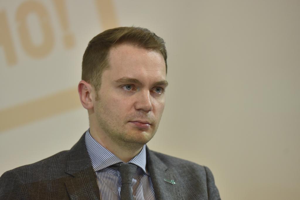 Михаил Жернаков