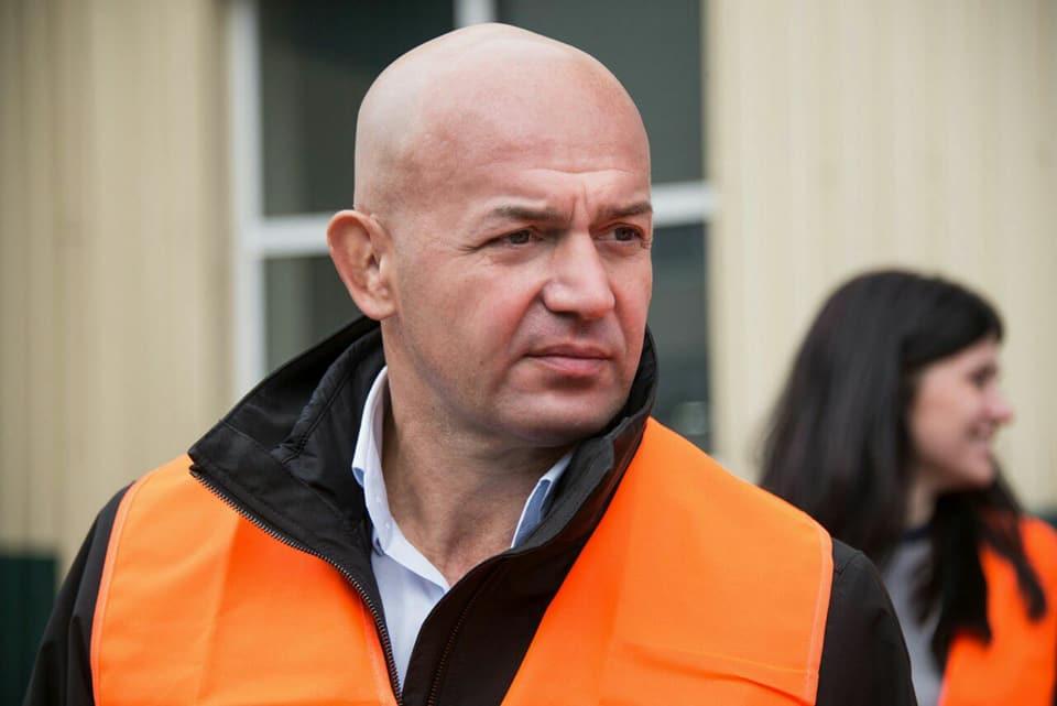 Игорь Кононенко (фото - Андрей Гудзенко/LIGA.net)