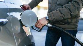 Предельная цена на бензин и дизтопливо выросла на 0,6 грн по реше…