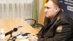 Павловского взято под стражу на два месяца с альтернативной залог…