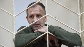 Осужденный в Крыму Балух продолжает голодовку - Чийгоз