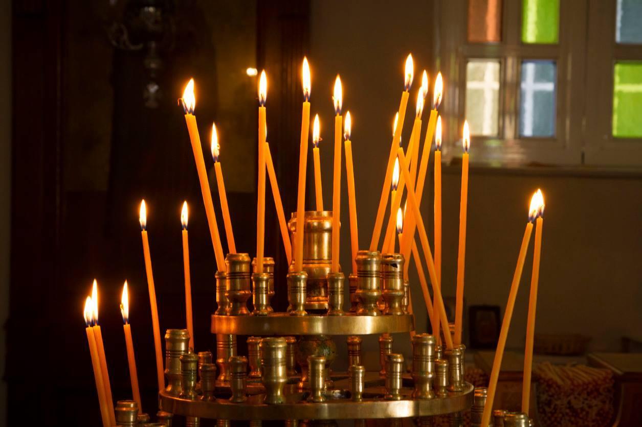 Традиции на Прощеное воскресенье