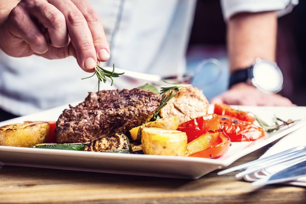 День повара в Украине