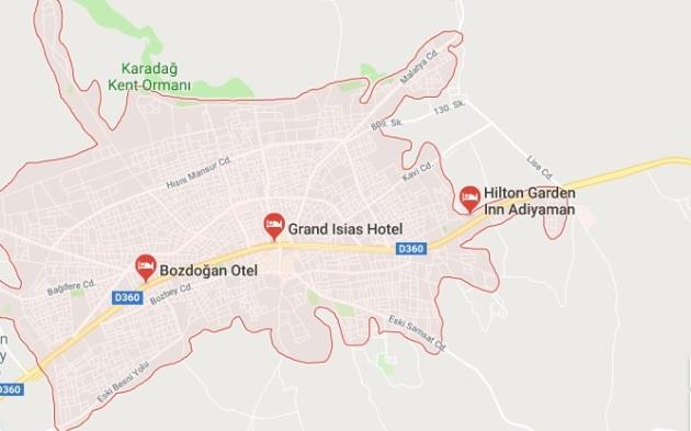 В Турции произошло землетрясение: есть пострадавшие