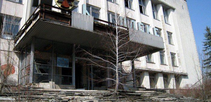 """""""Села вымирали улицами"""". Истории очевидцев аварии на ЧАЭС"""