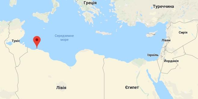 Боевики атаковали Центризбирком в Ливии: фото и видео теракта