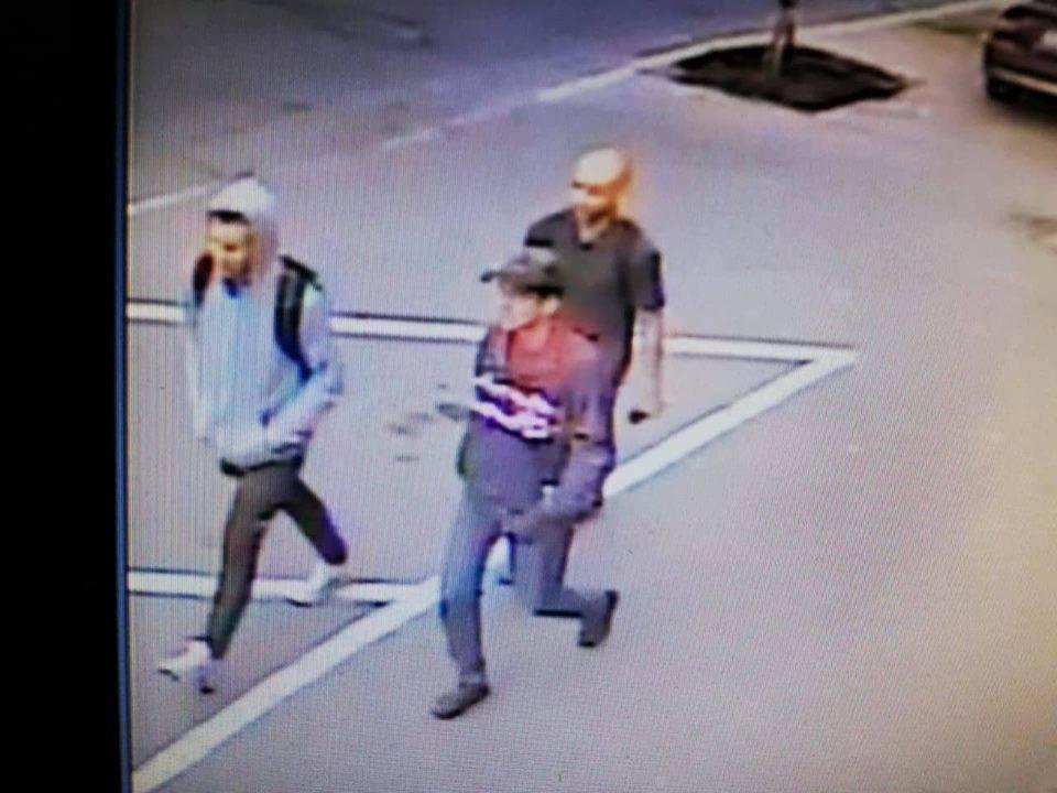 Полиция разыскивает подозреваемых в нападении на защитника ДАП
