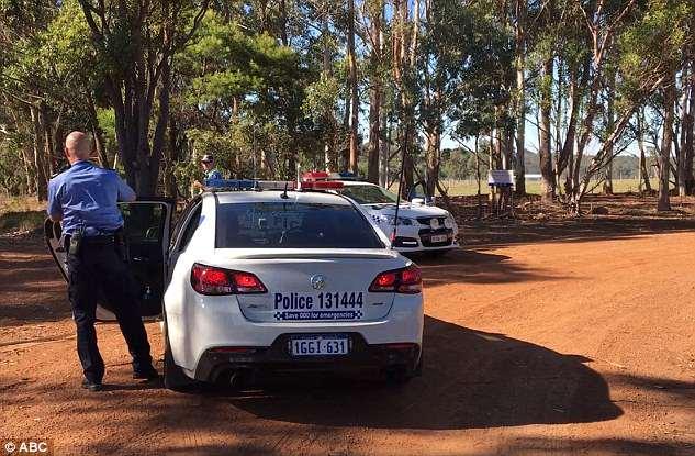 В Австралии произошло самое страшное убийство за последние 20 лет