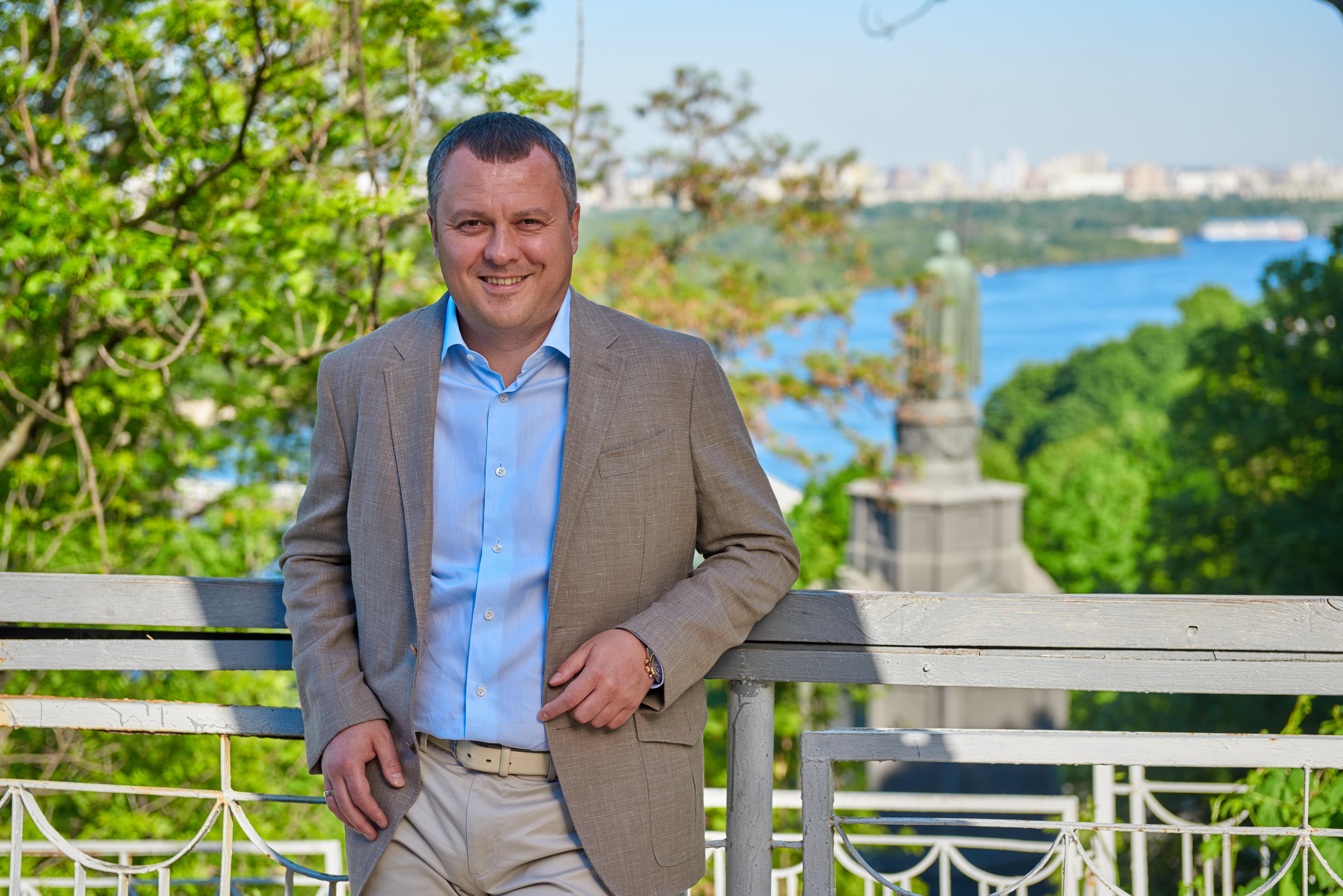 Андрей Мацола: В Украине не предлагают дать взятку лишь мертвому
