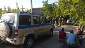 Дело Хизб ут-Тахрир: продллен арест