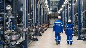 Цены на газ в Европе упали ниже российских