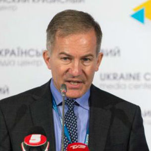 Майкл Бочуркив