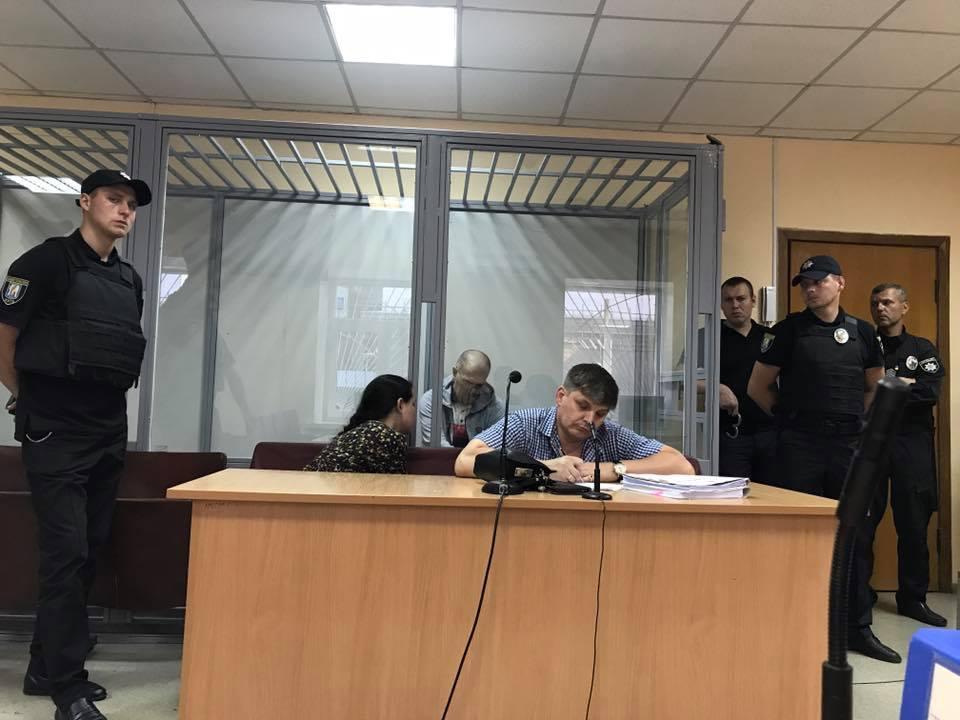 Дела Окуевой и Шеремета: Луценко заявил, что продвижения нет
