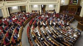 Комитет не предлагал не пускать СМИ в кулуары Рады - депутат