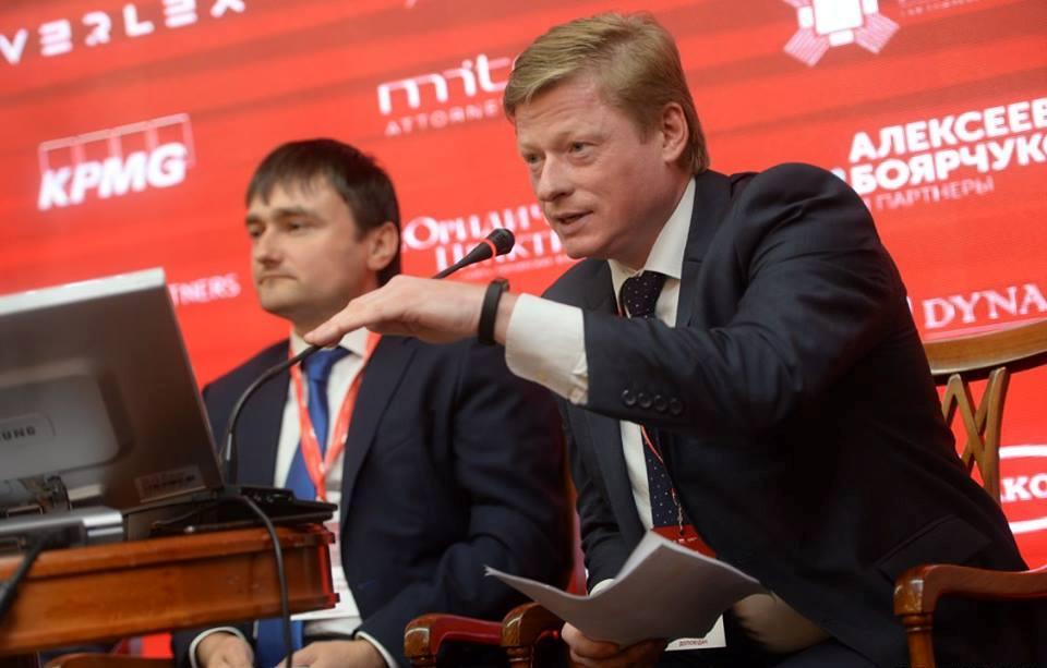 Владимир Ващенко VB Partners
