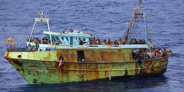 """""""Нужно спешить"""": ЕС придумал, как защититься от наплыва мигрантов"""