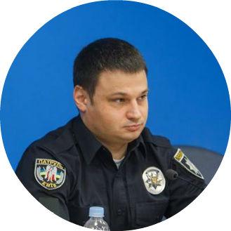 Обложка новая, суть старая. Как реформируют полицию Украины
