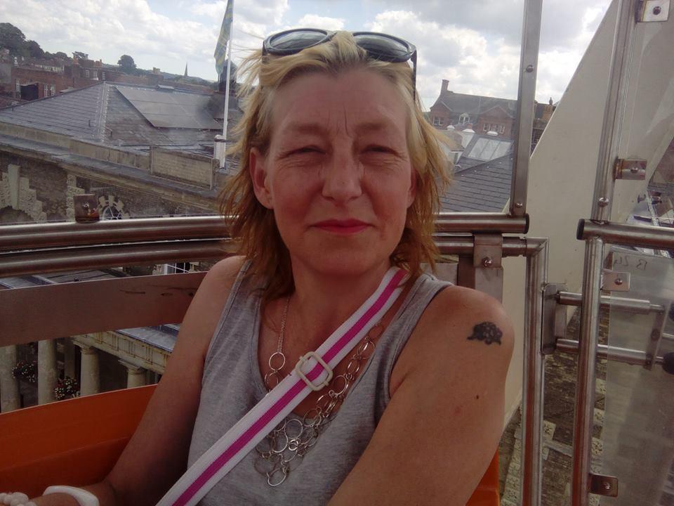 Наркоман и бездомная - новые жертвы Новичка в Британии