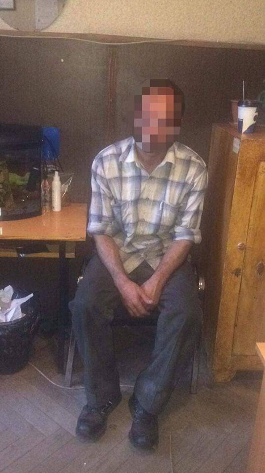 В Киеве задержали подозреваемого в серии изнасилований: фото