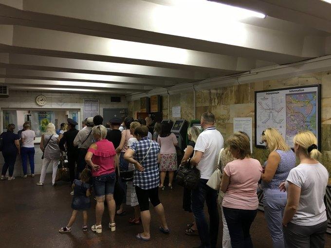 Подорожание проезда в метро: как киевляне хотят сэкономить - фото