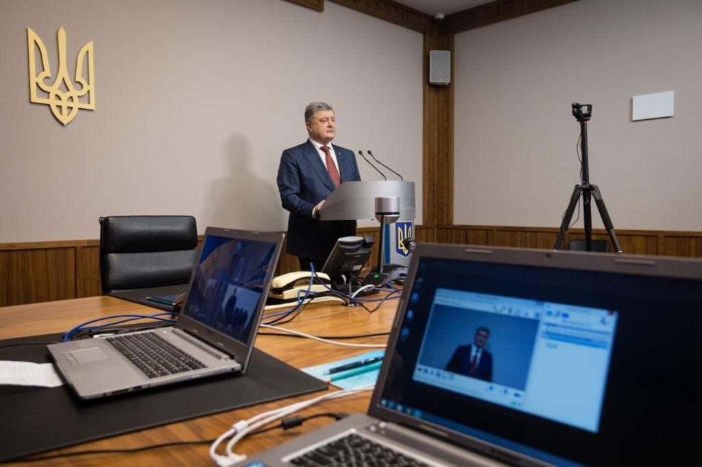 Год суда - за 5 минут. Самое главное в деле о госизмене Януковича