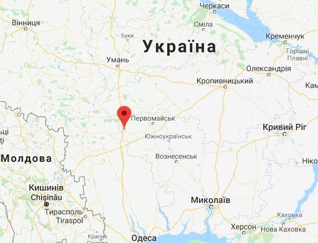 ДТП на трассе Одесса-Киев: погибли люди, 12 травмированных - фото