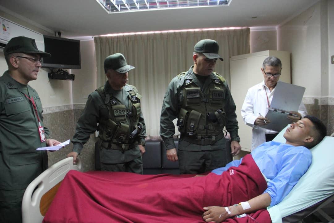 Дроны над президентом Венесуэлы: реальная атака или шоу популиста