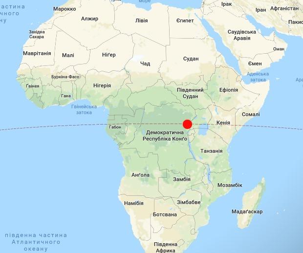 В ДР Конго - вспышка агрессивного типа вируса Эболы
