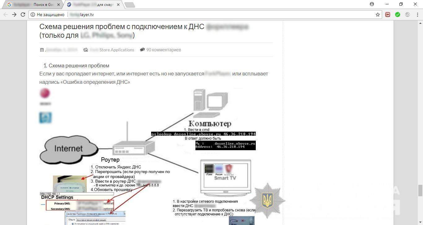 Киберполиция задержала организатора крупной группы ТВ-пиратов