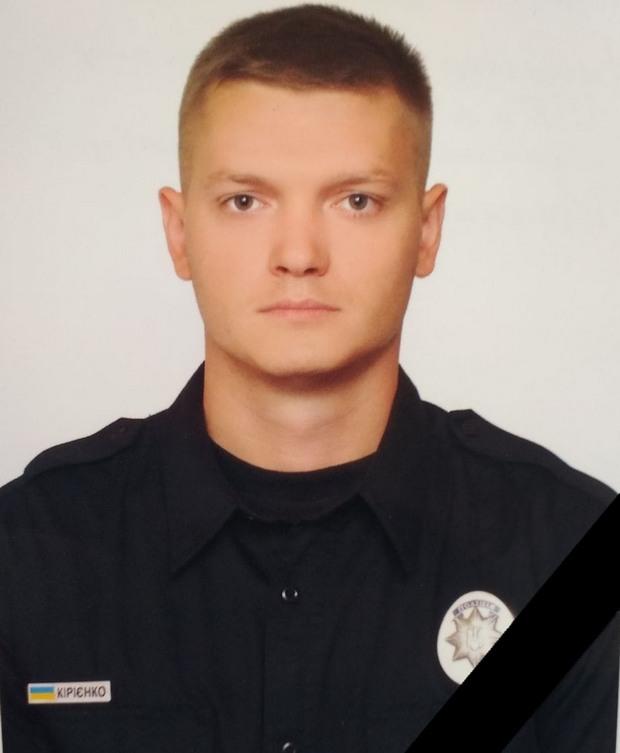 Убийца патрульного стрелял в бок, где нет бронежилета - полиция