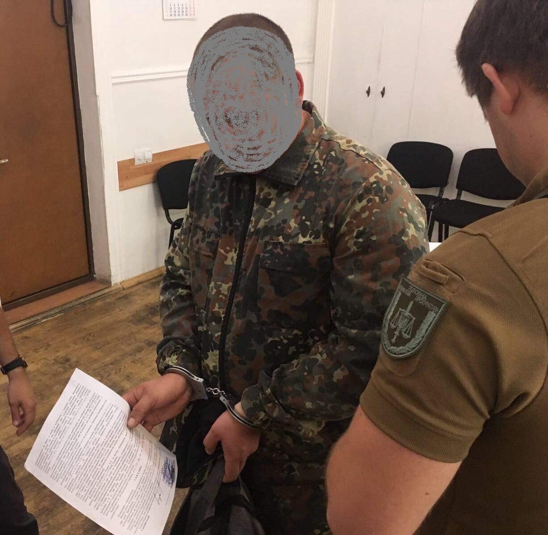 """Бунт """"торнадовцев"""" в СИЗО: под стражу взяты сотрудники изолятора"""