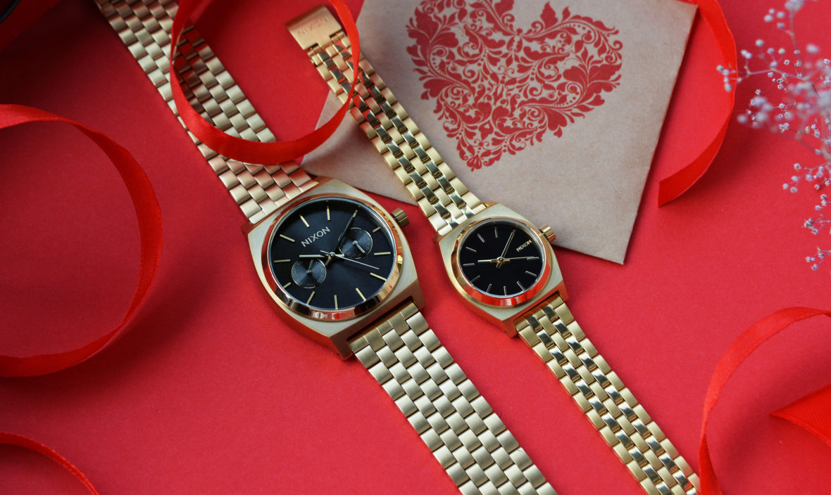 Магазин Thewatch объяснил почему их наручные часы будут в моде