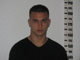 Полиция объявила в розыск Вадима Титушко