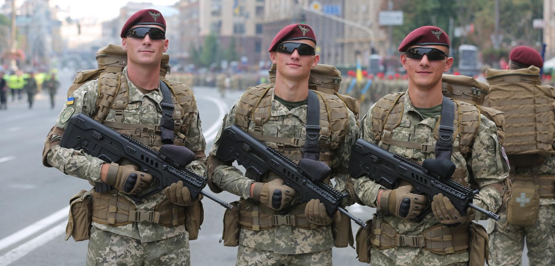 Триумф Усика, санкции США, ВСУ в топ-30 армий: новости недели