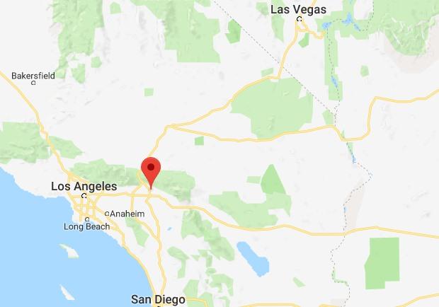 В Калифорнии неизвестные расстреляли людей