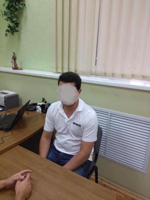 СБУ: В Полтавской области на взятке задержали прокурора - фото