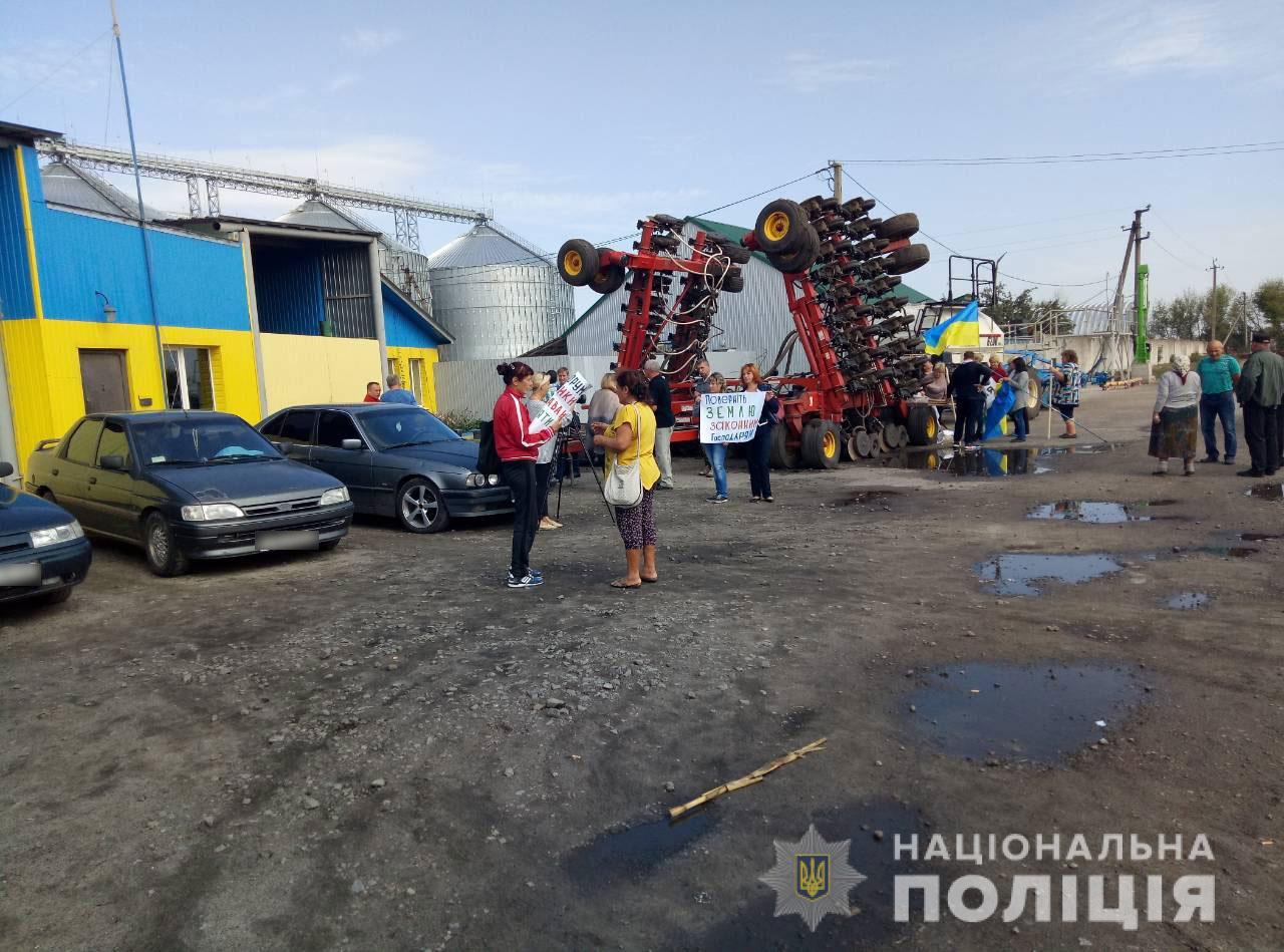 Стрельба в Харьковской области: есть пострадавшие - фото
