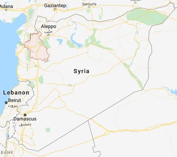 ВГермании поведали, почему продолжаются споры вСирии иУкраине