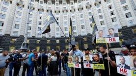 Протест евроблях: финкомитет Рады отложил все законы о доступной растаможке. Напишут новый - новости Украины, Транспорт