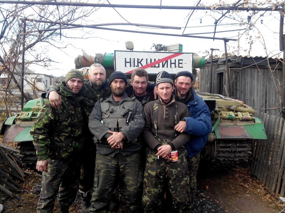 Максим Китугин: Русские кадровики входили в Донбасс массово