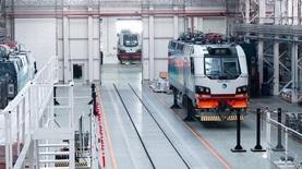Alstom готова повысить локализации в контракте на поставку электр…